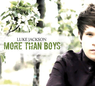 More Than Boys Album Cover